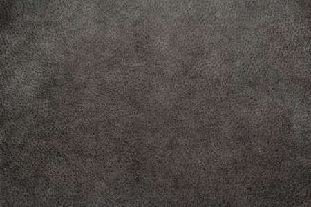 Black brown leather texture background