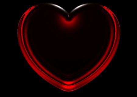 secret, feeling, mystery of love Stock Photo - 2460940