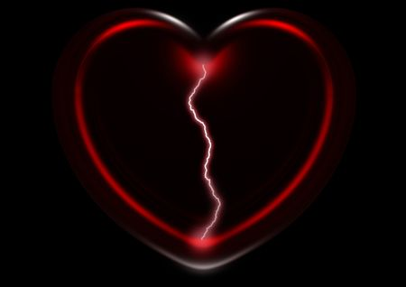 incominciare: San Valentino, cuore, amore, desiderio, iniziare