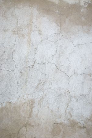 weathered old wall texture background Stock Photo