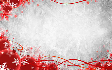 Christmas background for your design. photo