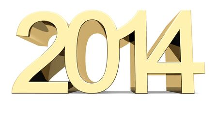 null: Golden numbers 2014