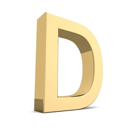 finanse: Collection of golden letters