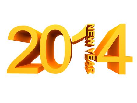 0 1 years: Golden numbers 2014