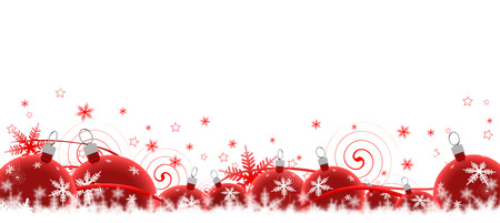 new year s card: Christmas background