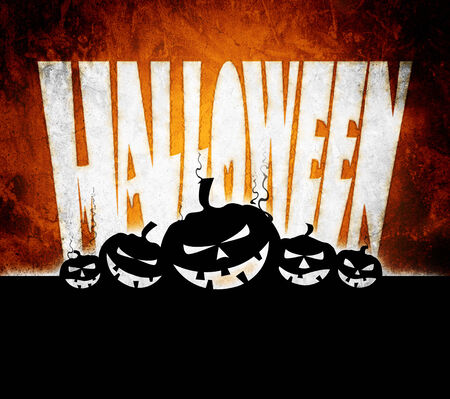 stench: Halloween background for your design.