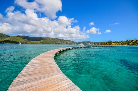 Martinique 2016 Banque d'images