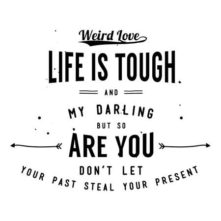 Lettering Inspirational Quotes