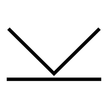 Download arrow Stock Illustratie