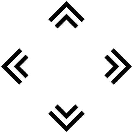 Sides Arrow