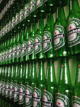 ドイツ ビール ハイネケン