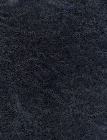 toughness: High resolution black leather texture - very detailed and real... Stock Photo