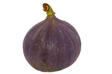 Fruit fig Stock Photo