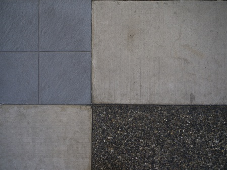 greys: Concrete and stone background.  Greys, blacks, blue grey