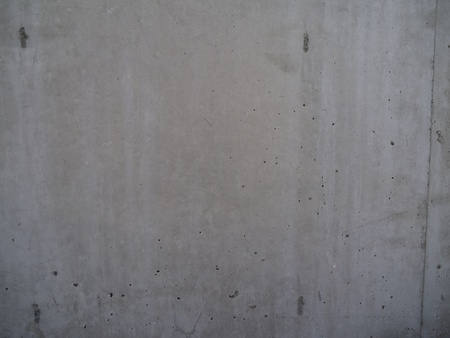 rasa: Smooth, grey concrete background.  Dirty and distressed