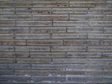 lineas verticales: Fondo de ladrillo �spero. Un mont�n de l�neas horizontales y verticales