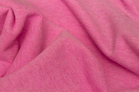 これは紫の布バック グラウンドの写真 写真素材
