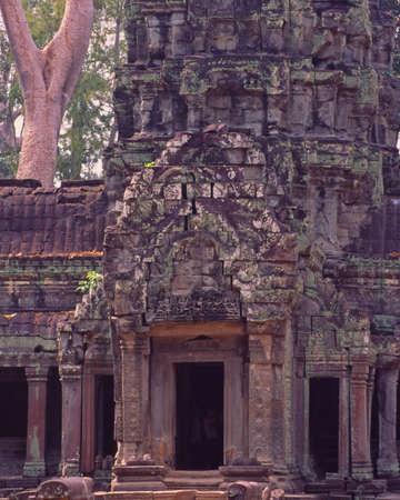 Ankor Wat Cambodja Tempel
