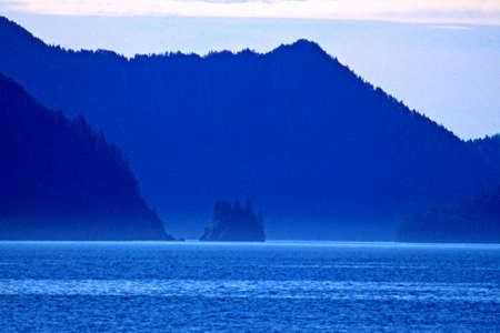 fjords: Kenai Fjords alaska