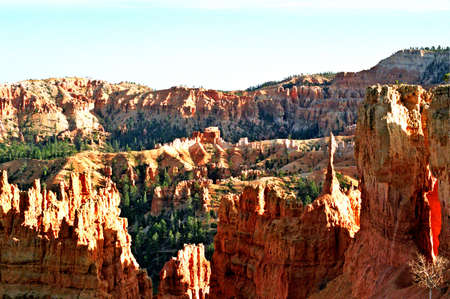 bryce mountains