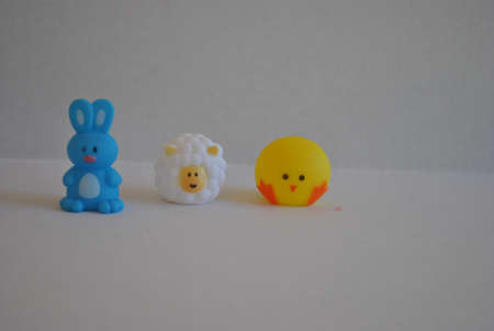 easter  finger  puppet  toys  for  kids