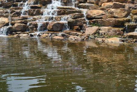 waterfall Stock Photo - 14254900