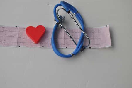 heart  checkup Reklamní fotografie