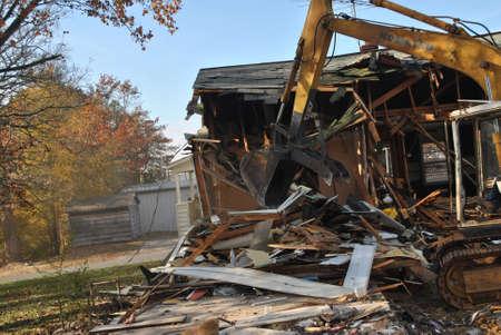 home   demolition     Editorial