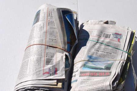 bundle  of  newsper