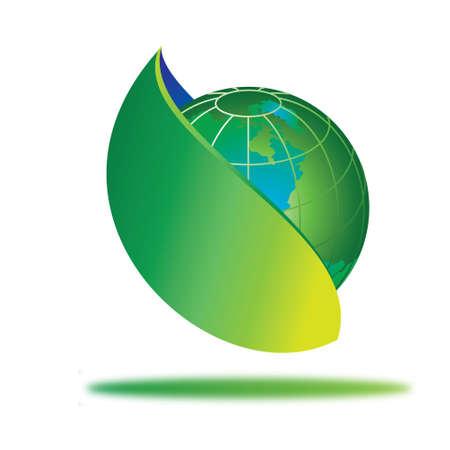 ecological  earth photo