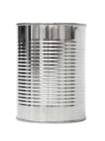 canned: Canned Food, Sealed for Freshness Stock Photo