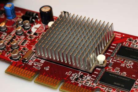 vga: Computer Graphic Card