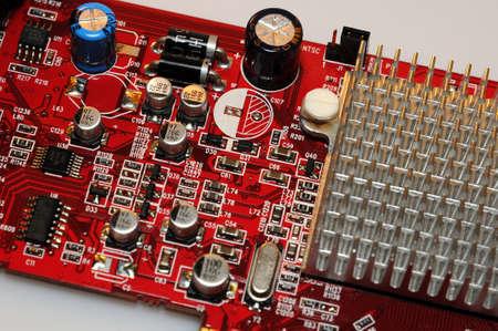 hdmi: Computer Graphic Card