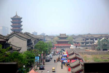 Luanzhou 旧市街