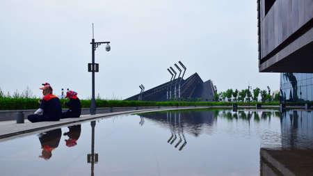 Datong Museum 報道画像