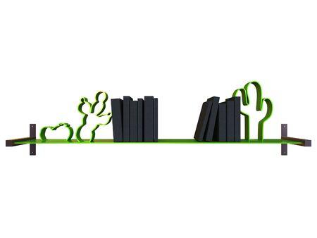 Cacti Shelf