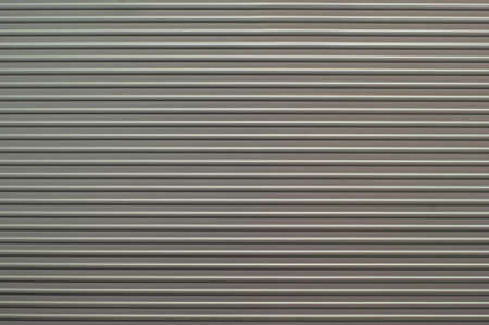 ribbed: Ribbed aluminium with strip pattern  Photo of box made by aluminium  Horizontal metal  surface