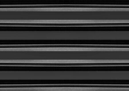 High contrast minimalist abstract linear geometric style black background Фото со стока