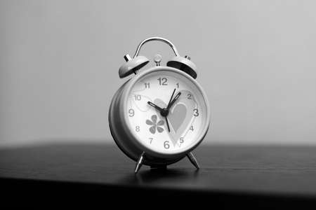 12 o'clock: Clock