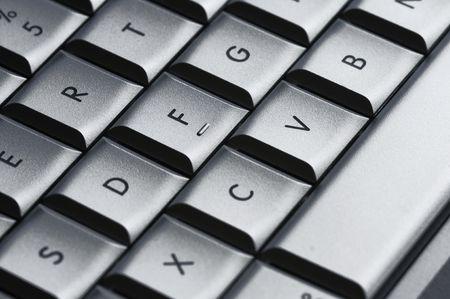 keyboard Stock Photo - 5204947