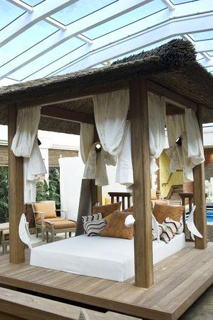 stylish veranda photo