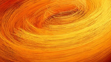 Swirly Fiery Background. Whirlpool Background