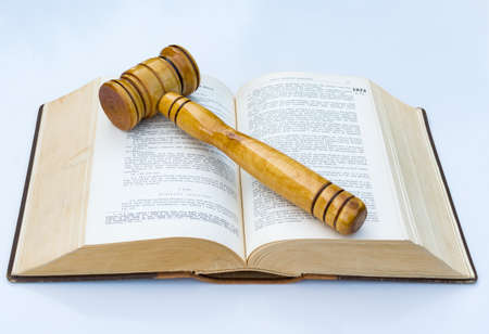 Book of the law of judgments club
