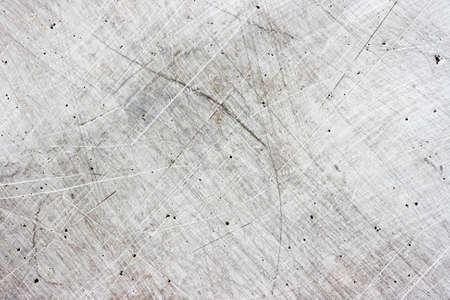 scratchy: Old weathered scratchy metal plate texture