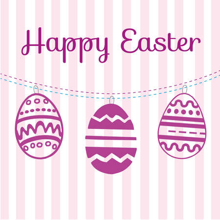 happay easter