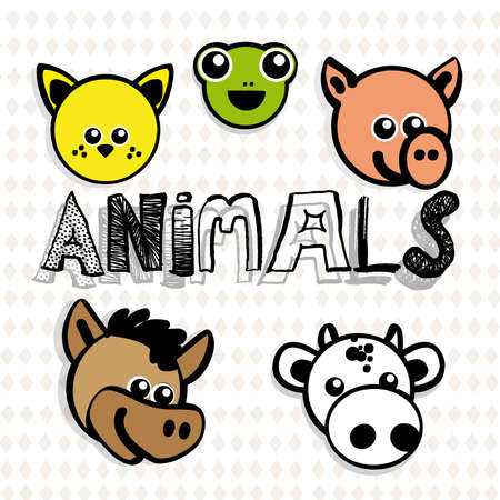 cat s: farm animals