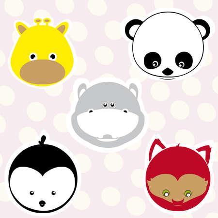 cat s: Zoo animals