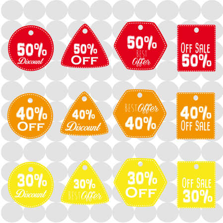 offering 50% 40% 30%