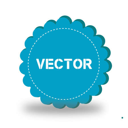 end of the days: vector banner Illustration