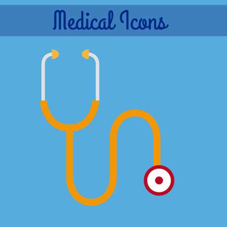 Medical Icons Фото со стока - 50432236